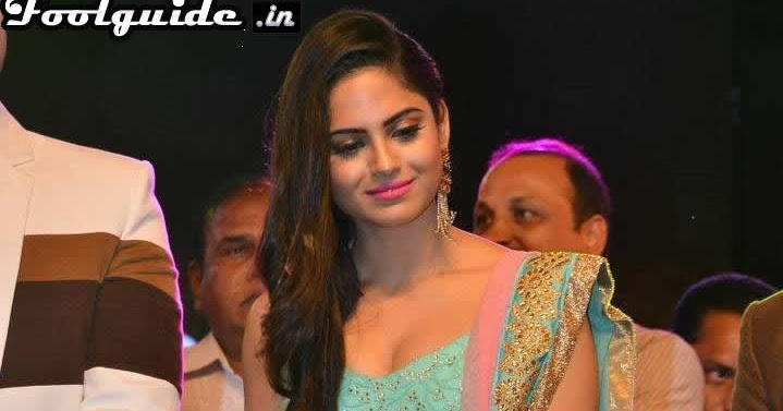 Naina Ganguly Latest Hot HD photo Gallery - Ciniwood