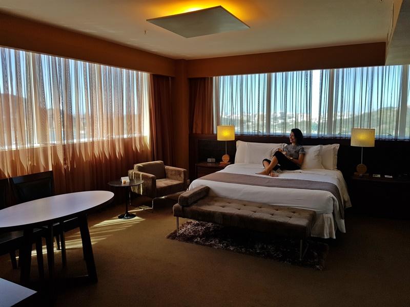 Hotel em Vitória Golden Tulip