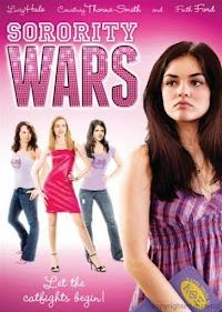 Cuộc Chiến Hội Nữ Sinh