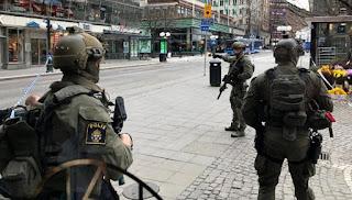 Jerman Rawan Terorisme dan Kriminalisasi