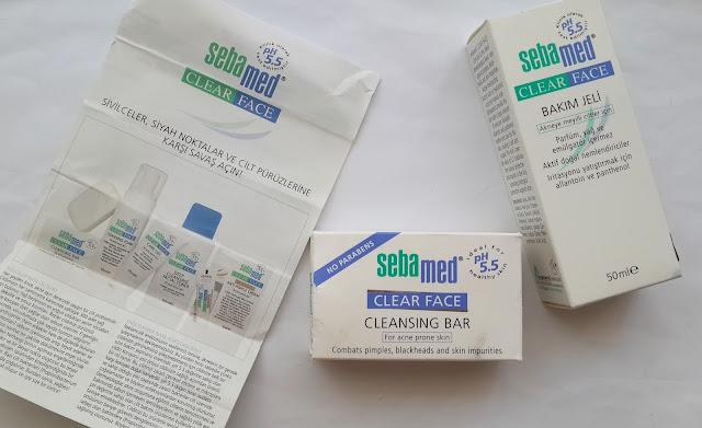 sebamed sabun, akneli ciltler için sbaun, acne soap, yağlı ciltler için sabun, cilt temizliği, sebamed soap, sebamed akne sabunu