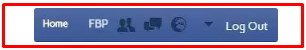How to logout of facebook on all devices