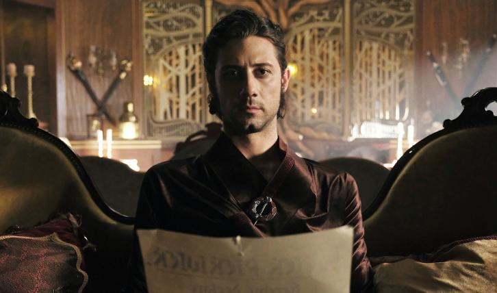 The Magicians - Episode 3.12 - The Fillorian Candidate - Promo, Sneak Peek, Promotional Photos + Synopsis