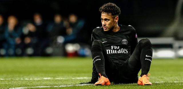 Membandingkan Saya dengan Neymar, Itu Bodoh!