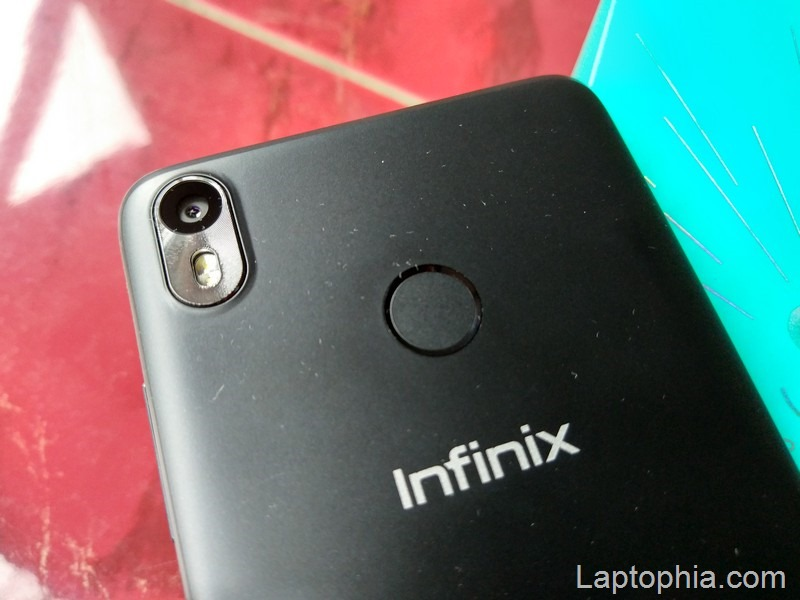 Desain Infinix Hot S3 X573