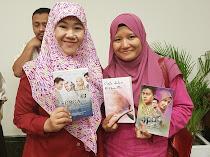 Tips Buat Penulis Di Konvensyen Penulisan Kuala Lumpur