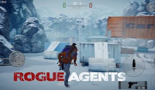 Download Rogue Agents Apk Data Mod Money for android