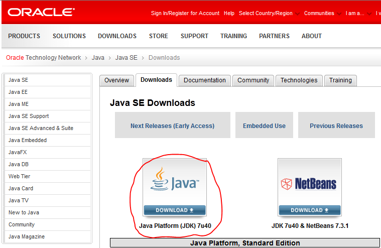 Download dan Cara Install Java Development Kit Terbaru