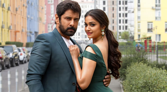 Saamy 2 Telugu movie review