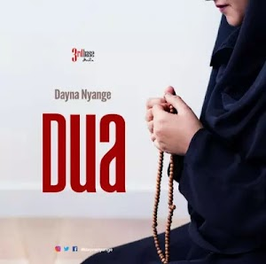 Download Audio | Dayna Nyange - Dua