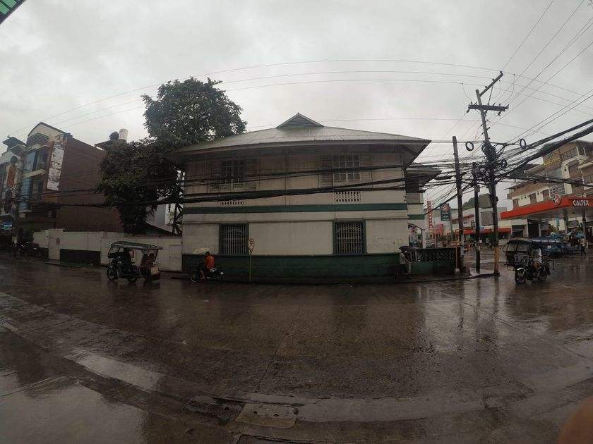 Heritage house in Dumaguete City
