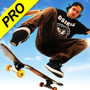 Skateboard Party 3 Pro v1.0.7 Apk