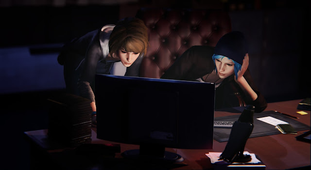 Life Is Strange Episode 3 Free For PC