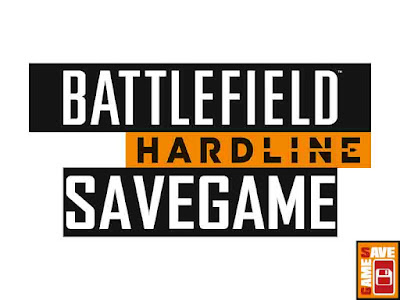 battlefield hardline save game pc