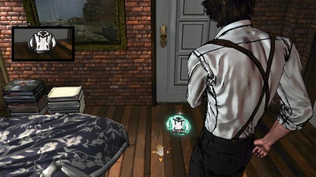 D4 Dark Dreams Don't Die PC Games Screenshots