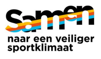 www.veiligsportklimaat.nl