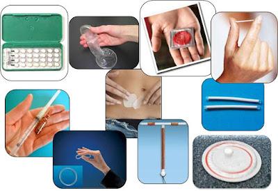 Métodos anticonceptivos que te protegen