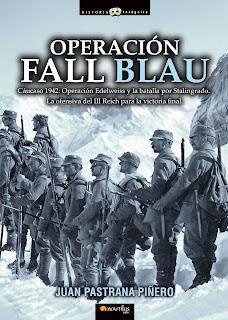 Operación Fall Blau