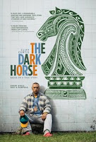 The Dark Horse (2016) Poster