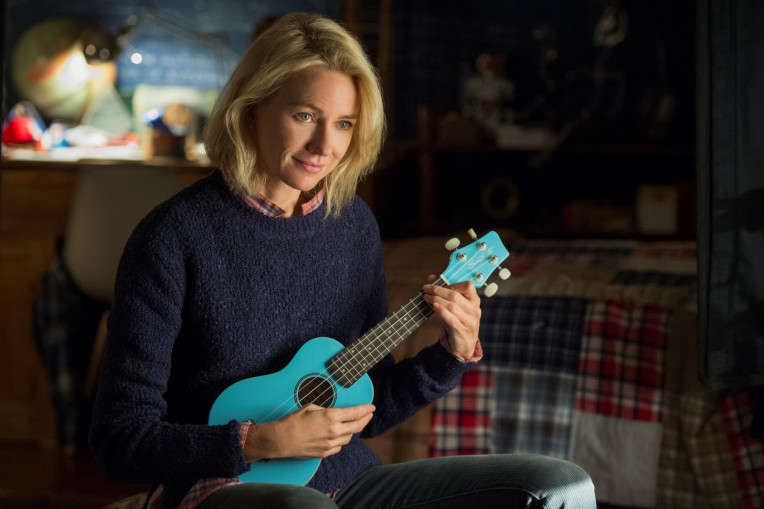 Naomi Watts Joins Mel Gibson For 'Boss Level', Kevin Bacon Scares Up