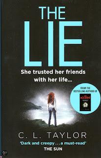the lie, c.l. taylor