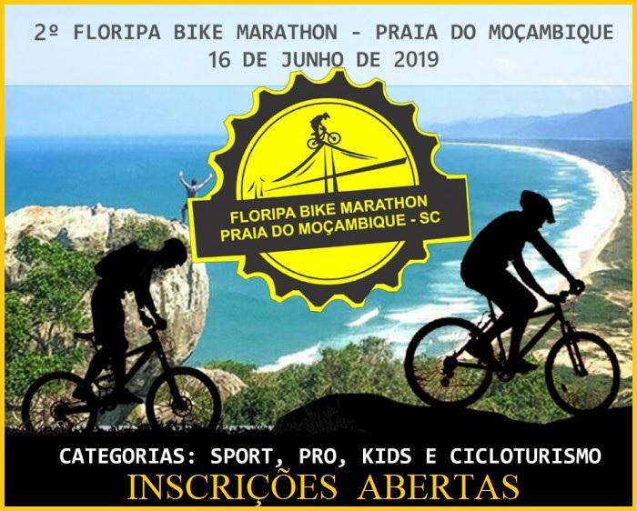 2º Floripa Bike Marathon