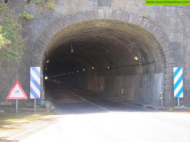 El PP del Cabildo pide una comisión urgente para tratar las actuaciones sobre el túnel de la Cumbre