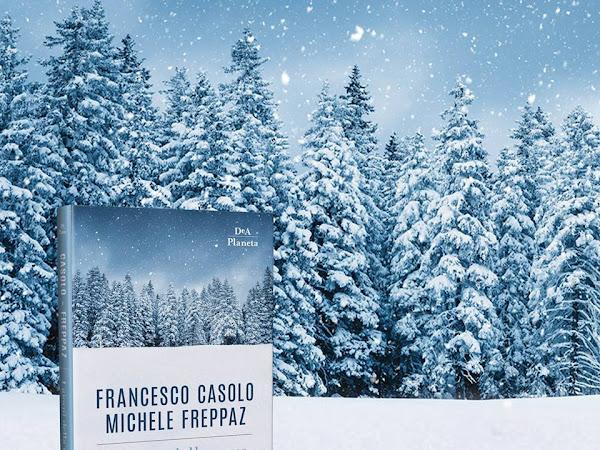 Segnalazione I Giorni Della Neve Di Francesco Casolo E Michele Freppaz