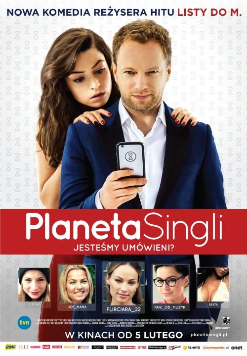 Planeta singli | film, który warto zobaczyć
