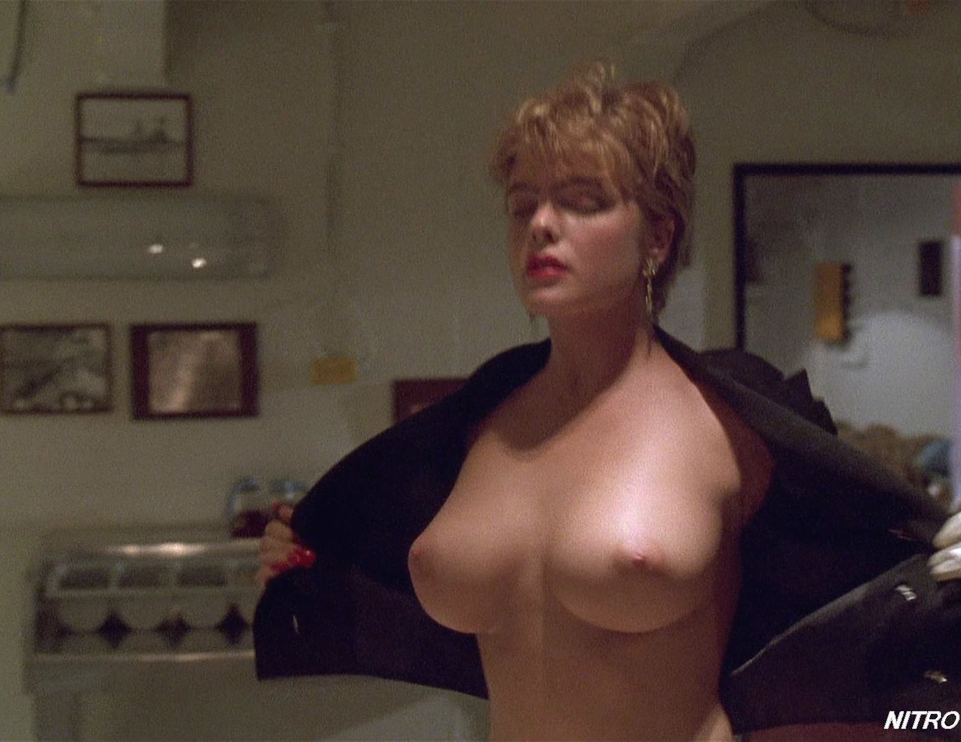 Idea think, nude erika eleniak naked sorry, that