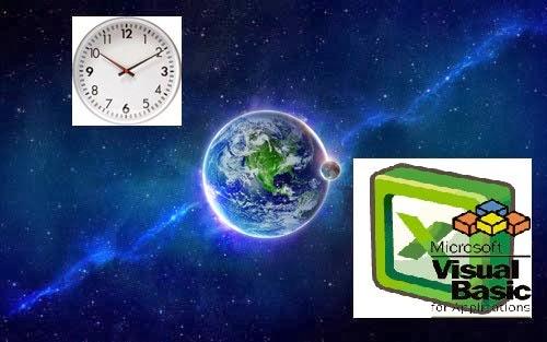 Retrieve Time From An Internet Server (VBA Function)