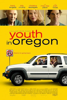 Youth in Oregon(Youth in Oregon)