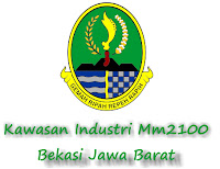 Kawasan Industri MM2100 Bekasi