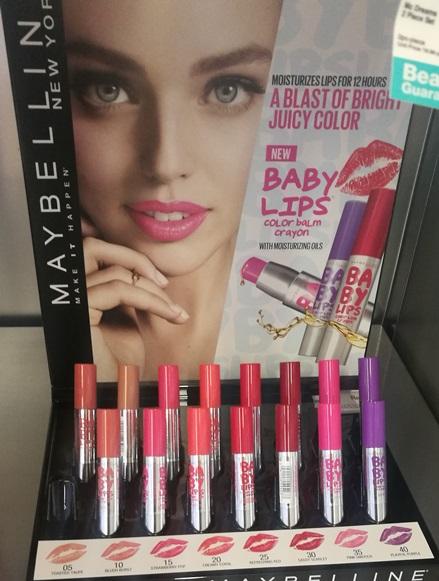 Citrine S Blog Lip Gloss Lipstick And All That Good