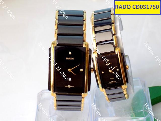 Đồng hồ đeo tay RD CD031750