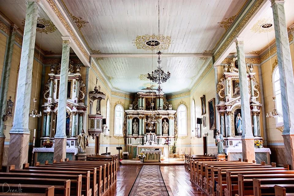 Klovainių bažnyčia
