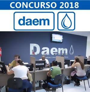 Concurso DAEM Marília-SP 2018