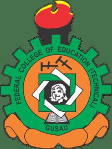 FCE (Technical) Gusau 2018/2019 Departmental Cut Off Marks
