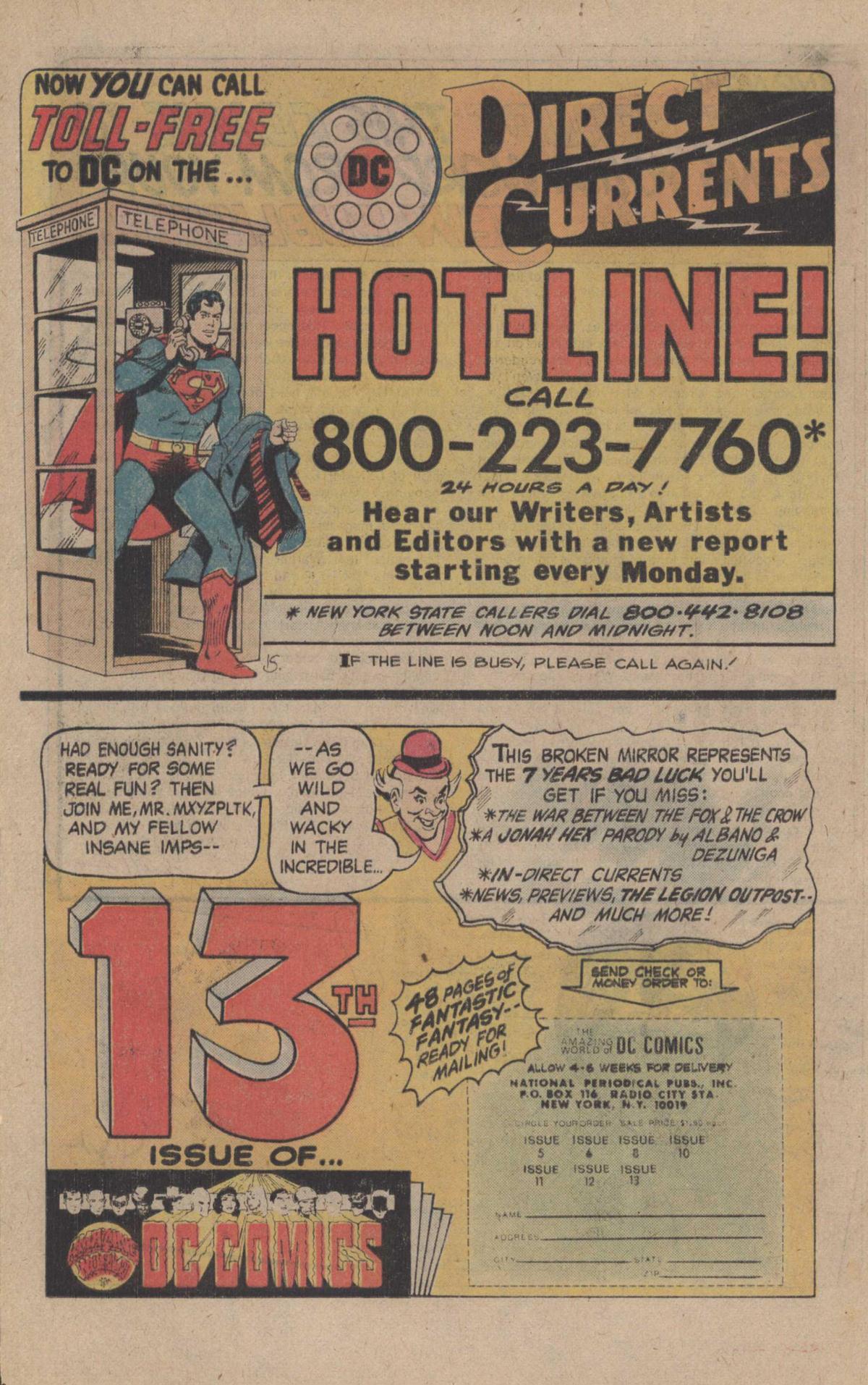 Read online All-Star Comics comic -  Issue #65 - 20