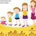 Pendukung Tumbuh Kembang Anak