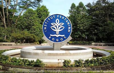 Institut Pertanian Bogor ( IPB )
