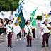 Desfile cívico continua até dia 09 de setembro