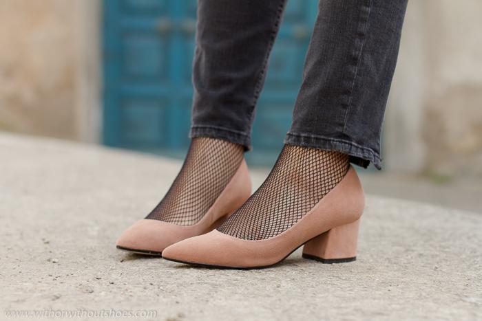 Blog Adicta a los zapatos donde comprar zapatos de abuela bonitos