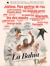 pelicula La Bahía (Ma Loute) (2016)