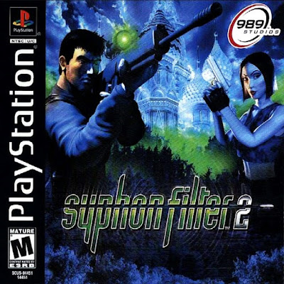 descargar syphon filter 2 disco 1