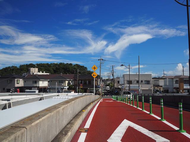 横浜 金沢  野島橋 野島公園