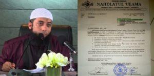 Mahfud MD Sesalkan Banser Bubarkan Pengajian Ustadz Khalid Basalamah