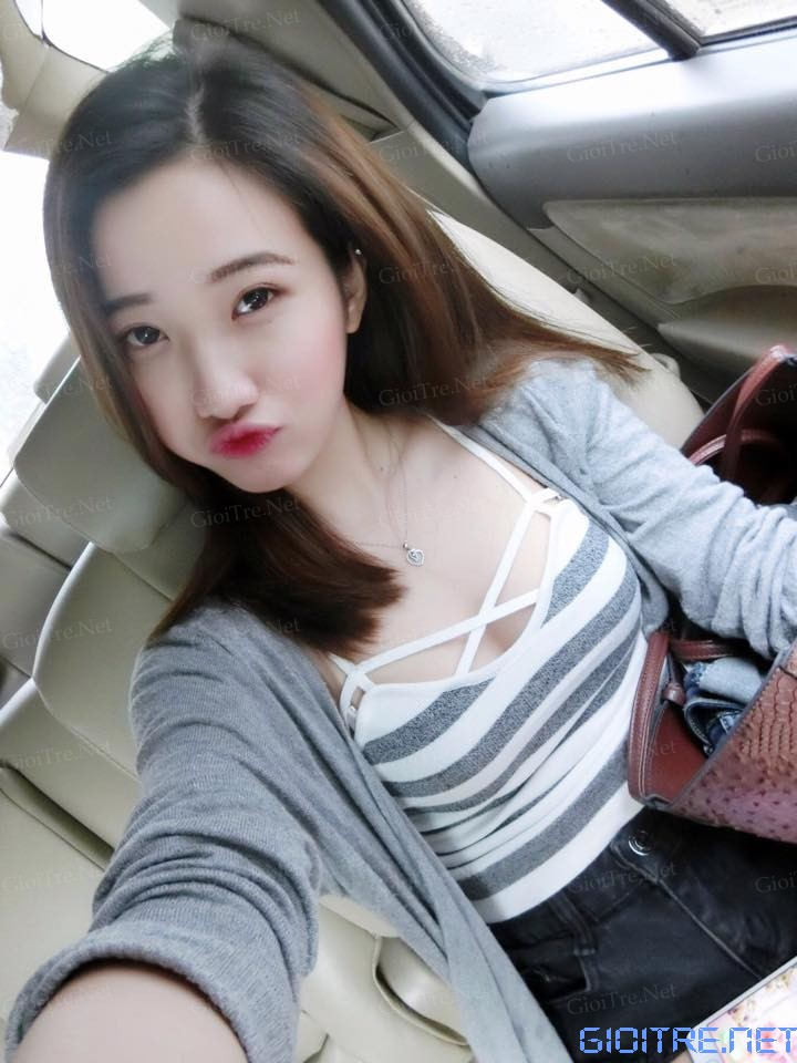 Bunny Trần: Yêu nhất cái cách em cười