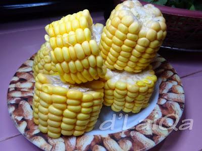 jagung