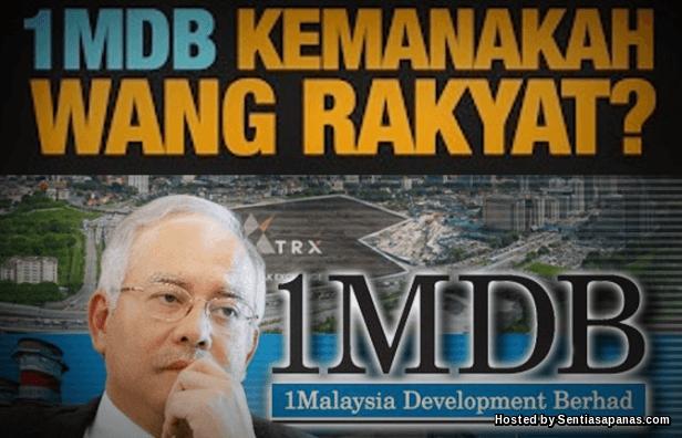 Skandal 1MDB